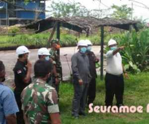 Meski DPR Telah Meminta, PT BSP Belum Juga Salurkan Masker Kepada Warga