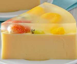 Resep Puding Karamel Jeruk, Cocok untuk Cemilan Berbuka