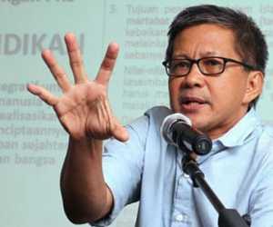 Edhy Prabowo Di Tangkap KPK, Rocky Gerung Nilai Istana Mulai Tidak Butuh