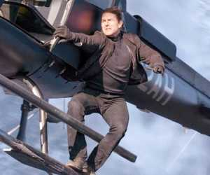 Gila! Film Baru Tom Cruise Akan Syuting di Luar Angkasa