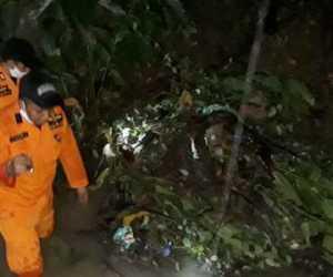 Diduga Terseret Arus Irigasi, Seorang Bocah Dilaporkan Hilang