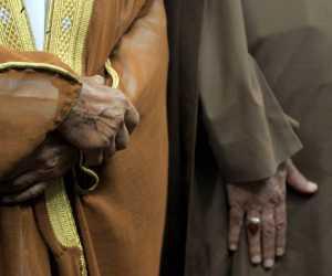 Begini Penjelasan Imam Syafi'i Mengenai Anak Hasil Zina Jadi Imam Sholat