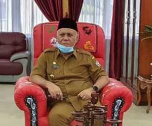 Gawat! Bupati Aceh Tengah Diancam Dibunuh oleh Wakilnya Sendiri