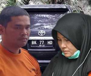 Terungkap di Pengadilan! Zuraida dan Jepri Kerab Lakukan Hubungan Intim