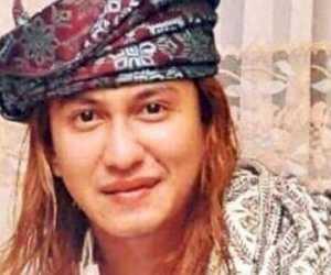 Baru Bebas, Habib Bahar Bin Smith Kembali Diamankan