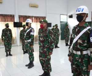 Gara-Gara Media Sosial Istri Anggota TNI Aceh Dihukum Disiplin