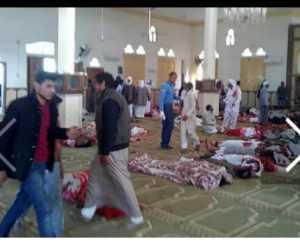7 Jamaah di Mesjid Afghanistan Meninggal Diserang saat Shalat malam