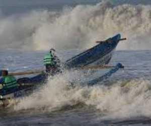 Empat Nelayan Asal Meulaboh Selamat di Perairan Simeulue Pasca Terombang-ambing di Laut