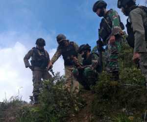 Dua Tenaga Medis di Papua Ditembak, Satu Orang Meninggal