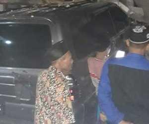 Nenek dan Cucu Tewas Setelah Rumah yang Dihuni di Tabrak Mobil Oknum Polisi