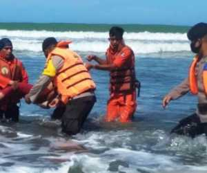 Tiga Korban Tenggelam Asal Pidie di Temukan Meninggal di Meulaboh