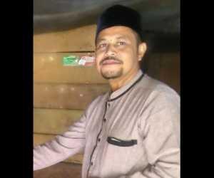 Kepala Baitul Mal Aceh Jaya Tutup Usia