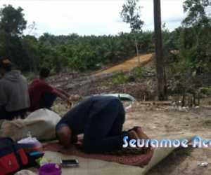 Pemkab Nagan Raya Diminta Bangun Mushalla di Objek Wisata Laot Tadu