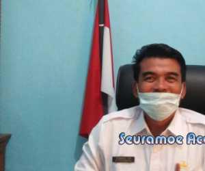 Pemkab Nagan Raya Akan Bangun Mushalla di Objek Wisata Laot Tadu