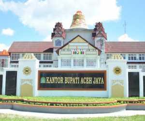 Realisasi APBK Aceh Jaya Tahun 2019