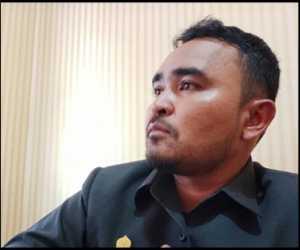 Ketua Komisi IV DPRK Aceh Barat Mengaku Tidak memiliki Musuh