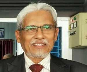 Mantan Juru Runding GAM, Nurdin Abdul Rahman Meninggal Dunia