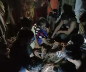 Dua Warga Meninggal Diterjang Banjir Bandang