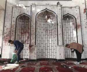Innalillahi Wainna Ilahi Rajiun, Ulama Kembali Menjadi Korban Ledakan Bom