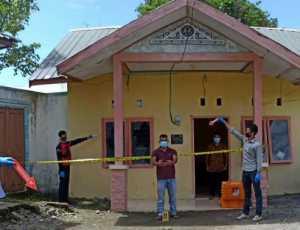 Pelaku Pengrusakan Kantor Desa Kute Kering di Bener Meriah Berhasil Diamankan