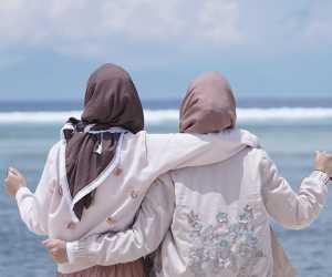 Ini 5 Syarat Memilih Sahabat Menurut Imam Al Ghazali