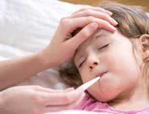 Anak Anda Demam? Dr Arifianto: Tak Perlu Buru-Buru Beri Obat Pereda