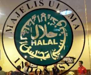 Ternyata di Indonesia Terdapat Produk Berlebel Halal tapi Haram