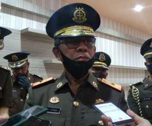 Kejati Aceh Siap Dampingi dan Bentuk Tim Pengawasan Dana COVID-19