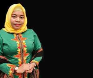 Puji Hartini, Terpilih Sebagai Ketua Cabang PELTI Nagan Raya
