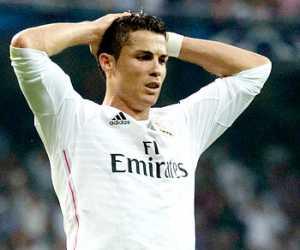 Pertama Kali Ronaldo Kalah di Dua Final Beruntun