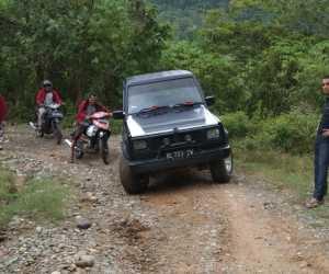 Masyarakat Woyla Timur dan Sungai Mas Merasa Kurang Diperhatikan Pemerintah Aceh Barat