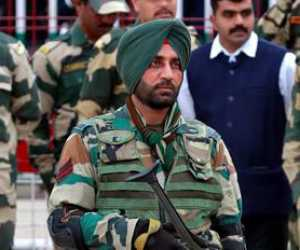 Setelah Bentrok Mematikan, China Membebaskan 10 Tentara India