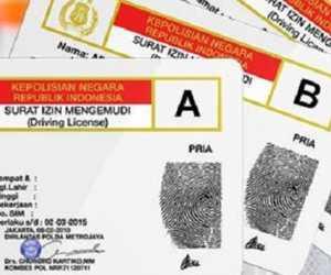 Tak Perlu Antre, Ini Cara Mudah Urus Perpanjang SIM Online