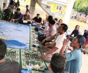 Hasil Lanjut Terkait Penyegelan Kantor Desa Gampong Lhok