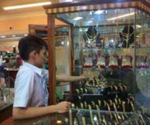 Harga Emas di Abdya Naik Rp 150 Ribu