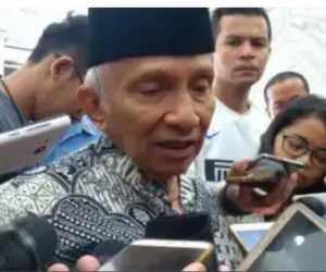 Amien Rais Sebut Oknum yang Usulkan RUU HIP Kurang Ajar pada Bung Karno!