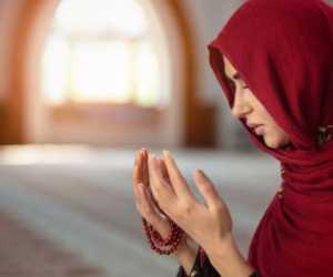 Ternyata Kekuatan Doa Juga dapat Berkurang, Berikut Penyebabnya!