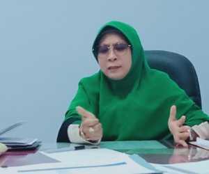 drh, Cut Hasnah Nur : Dalam Waktu Dekat, Tidak Adalagi PNS Abdya yang Tidak Ada Jabatan