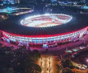 PSSI Resmikan 6 Stadion Ini untuk Piala Dunia U-20 2021