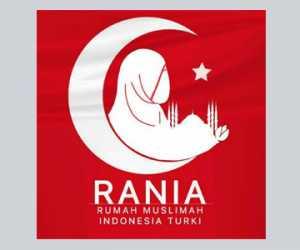 Launching Rania Turki, Rumah Besar Perempuan Indonesia di Turki
