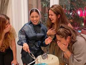 Tampil Beda Dihari Ulang Tahunnya, Nikita Willy Di Hujat Netizen