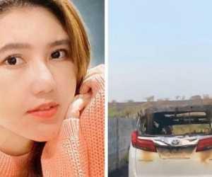 Polisi Duga, Pelaku Pembakar Mobil Via Vallen Alami Gangguan Jiwa