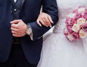 Viral, Pasangan Indonesia-Australia Ijab Kabul Melalui Aplikasi Zoom