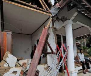 Puting Beliung Hantam Puluhan Rumah Warga Aceh Timur