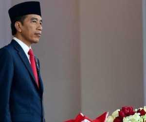 Keppres Cuti Bersama Diteken Jokowi, Ini Jumlah Cuti Untuk PNS Tahun 2021