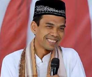 Ustad Abdul Shomad Sebut Dirinya Pernah Merasa Susah Dan Tak Istiqomah