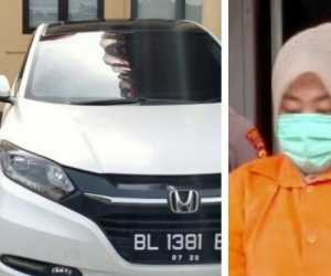 Oknum Karyawati BRI Abdya Terancam 15 Tahun Penjara