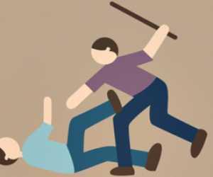 Pria Ini Serang Warga dengan Samurai Gegara Cemburu Mantan Istri Berbincang