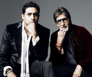 Tak Hanya Amitabh Bachchan, Anaknya Abhishek Juga Dinyatakan Positif COVID-19