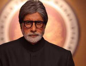 Artis Senior Bollywood, Amitabh Bachchan Positif COVID-19